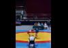 27.02 Торжественное открытие XVII  юношеского турнира по самбо