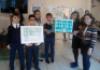 Районный конкурс Петербургский этикет