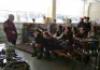 День открытых дверей в Малоохтинском колледже