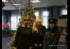 Правила пожарной безопасности при проведении мероприятий посвященных празднованию  Нового года и Рождества