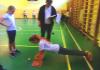 Школа №233 – лидер в выполнении нормативов комплекса ГТО!