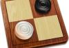 Семейный шашечный турнир - полуфинал