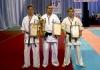 Чемпионат России 2018 года по Киокусинкай каратэ
