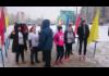 Пробег, посвящённый 75-летию полного освобождения Ленинграда от вражеской блокады