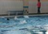 Старты ГТО по плаванию