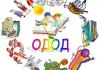 Набор в творческие коллективы Отделения дополнительного образования детей