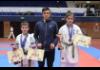 Чемпионат и Первенство Европы по Киокушинкай каратэ