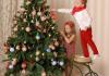 Новогодняя елка: Как выбрать и безопасно нарядить лесную красавицу и не испортить праздник