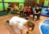 Комплекс ГТО для успешных и востребованных детей!